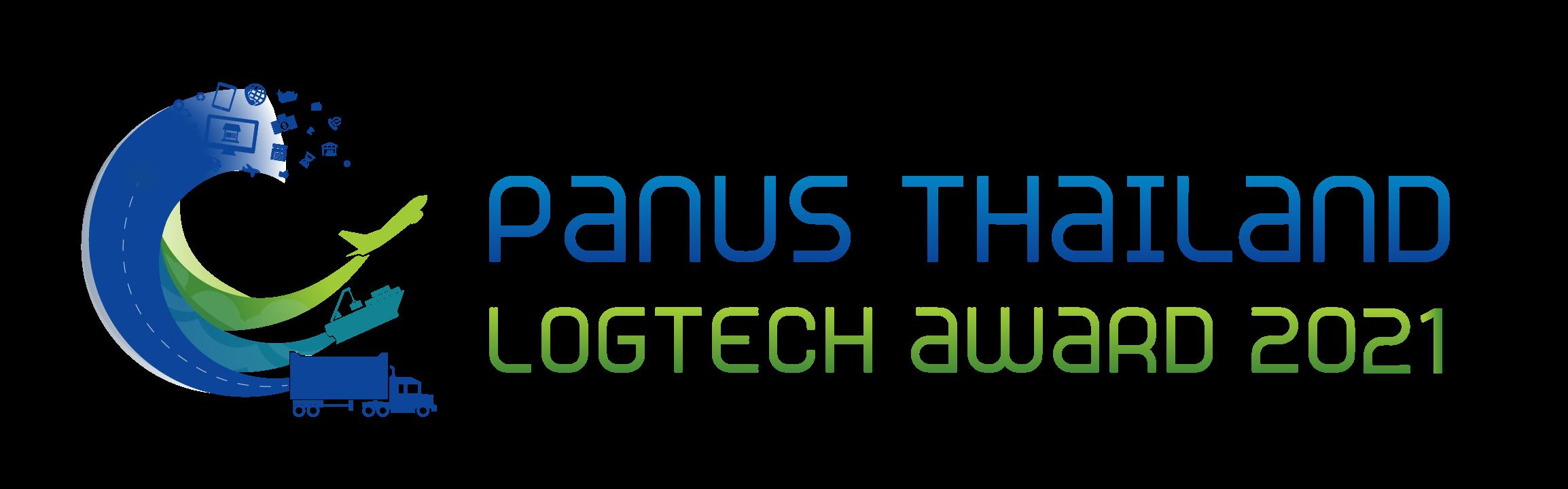 Panus Thailand LogTech Award 2021